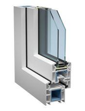 Виды алюминиевого профиля для остекления балконов